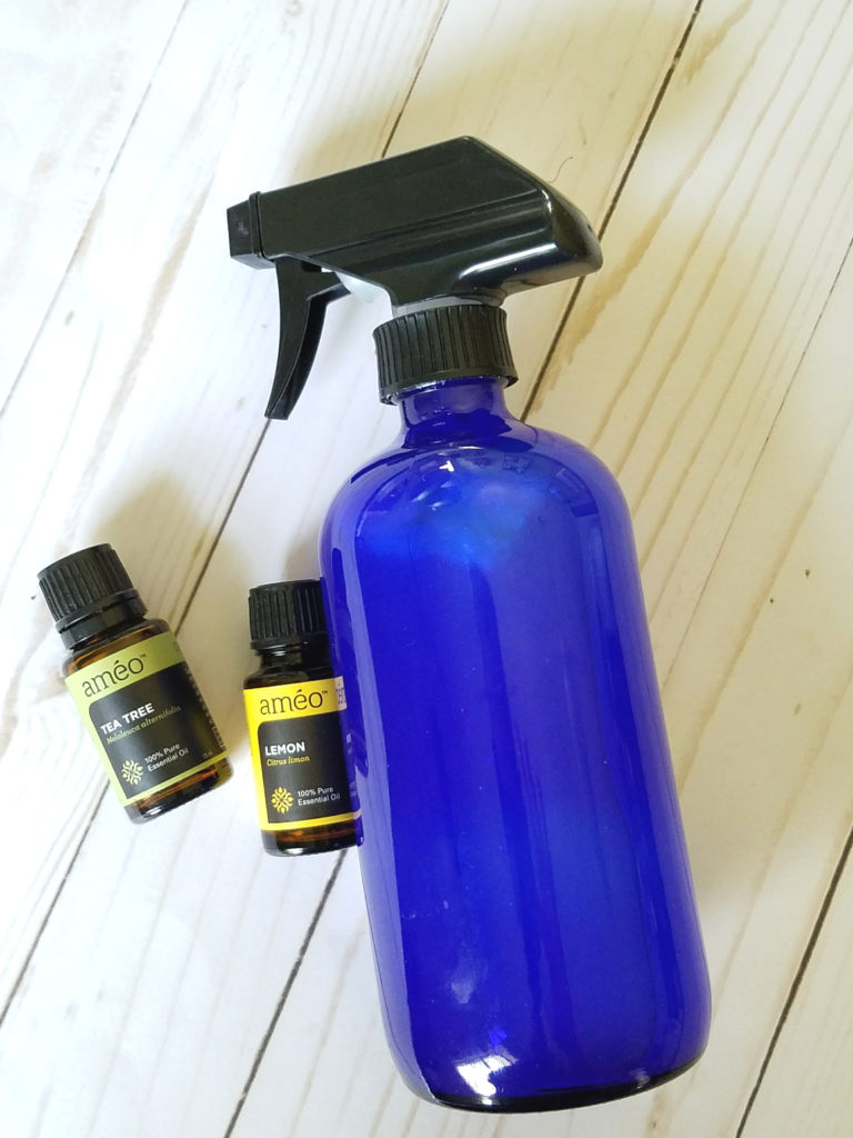 Diy Natural Kitchen Cleaner The Bourbon Cactus